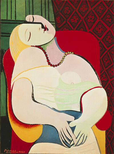 Pablo Picasso, 'Le Rêve (The Dream)', 1932