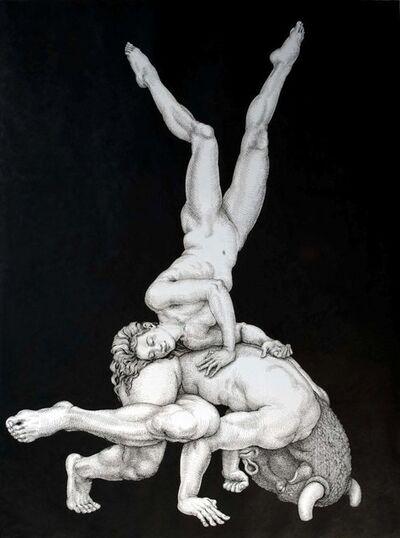 Michael Bergt, 'Balancing Act'