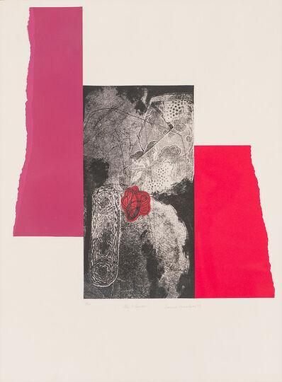 Louise Nevelson, 'Sky Flower', 1977