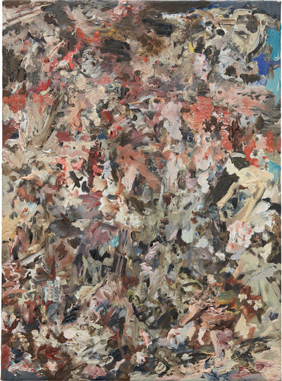 Cecily Brown, 'Untitled #74', 2008