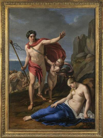 Pietro Benvenuti, 'Bacchus and Ariadne'