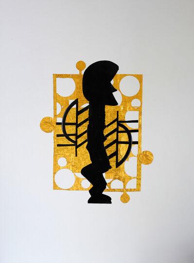 Vincent Michéa, 'Sans titre', 2017
