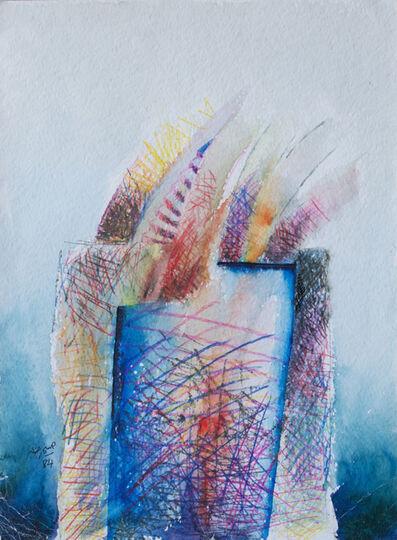 Hosni Radwan, 'Untitled', 1984