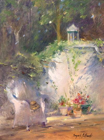 Joseph H. Sulkowski, 'Morning in the Garden', Active Contemporary