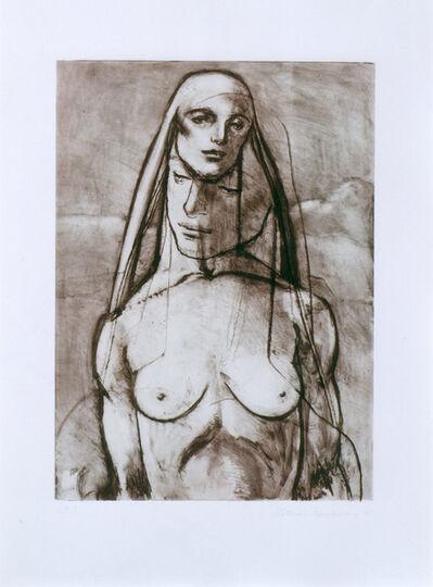 Katsura Funakoshi, 'Dreaming in th Desert', 2005