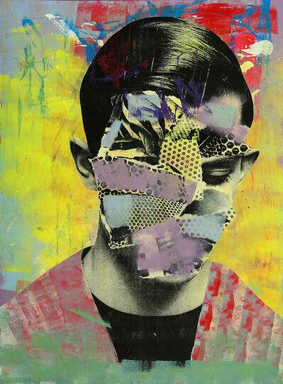 DAIN, 'Puzzleface', 2014