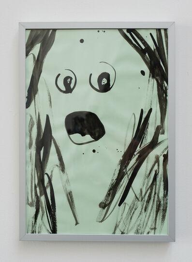 Michael Pybus, 'Scream', 2010