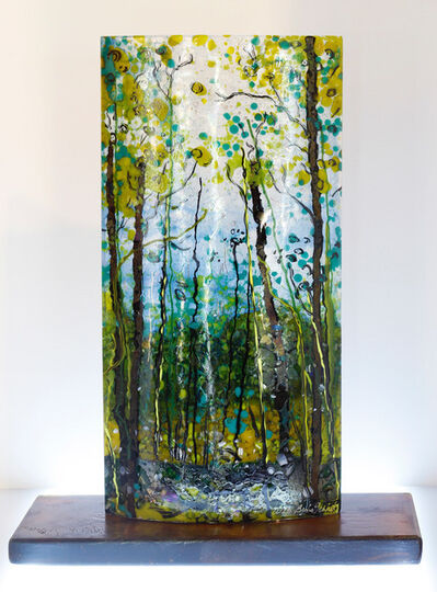 Alice Gebhart, 'Through the Woods', 2019