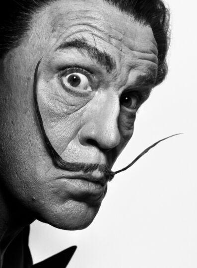 Sandro Miller, 'Philippe Halsman/ Salvador Dali (1954)', 2014