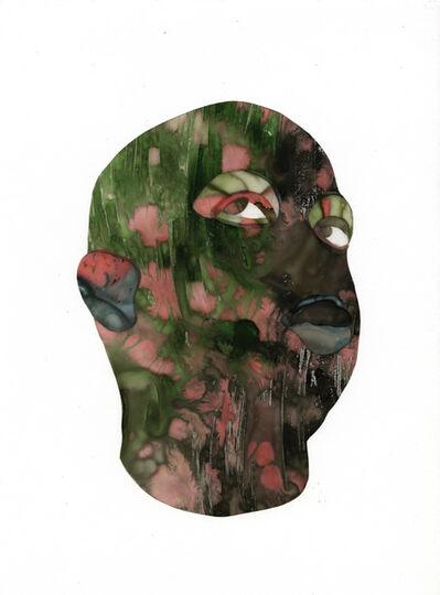 Florine Demosthene, 'Untitled #7', 2019