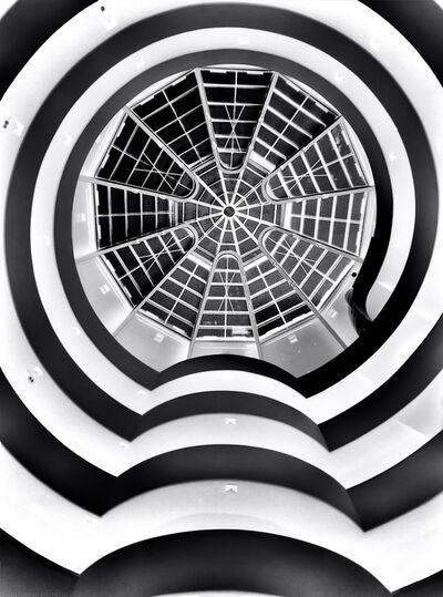Andrew Prokos, 'Inverted Guggenheim', 2020