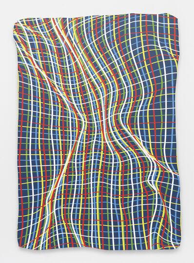 Jeremy DePrez, 'Fluss (err)', 2014