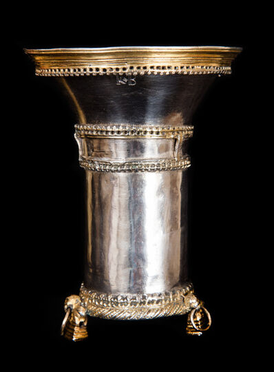 Anonymous, 'Goblet', Second half of the 15th century