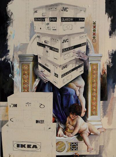 Julien Grudzinski, 'J'y vois clair', 2011