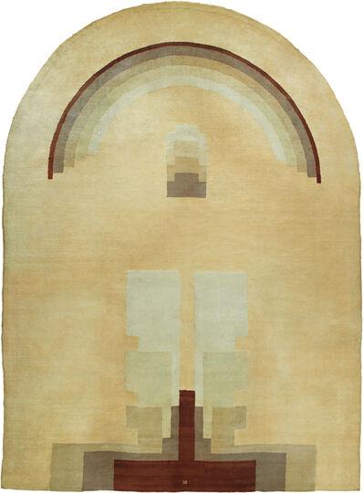 Ivan da Silva Bruhns, 'Carpet', circa 1932