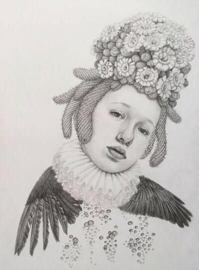Chikako Okada, 'Infanta Invencible', 2019