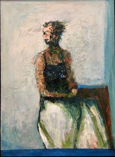 John Goodman, 'Figure 2', 2020