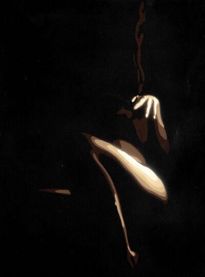 Martin Whatson, 'In Dark Woman With Cigarette', 2006