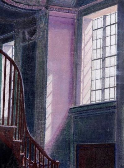 Arturo Di Stefano, 'Chapel Greenwich (May) 3', 2014