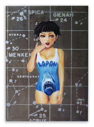 Nurrachmat Widyasena, 'PT Besok Jaya : LAPAN Suit Studies #8', 2016