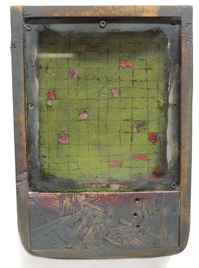 Chance Dunlap, 'Untitled (System)', 2013