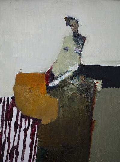 Danny McCaw, 'Posture II', 2019