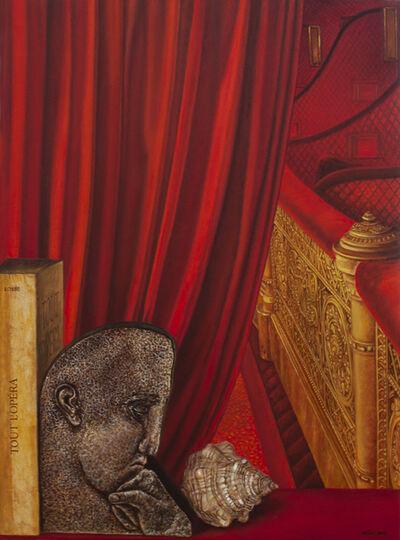Juan Antonio Mañas, 'Tout l'opera', 2019