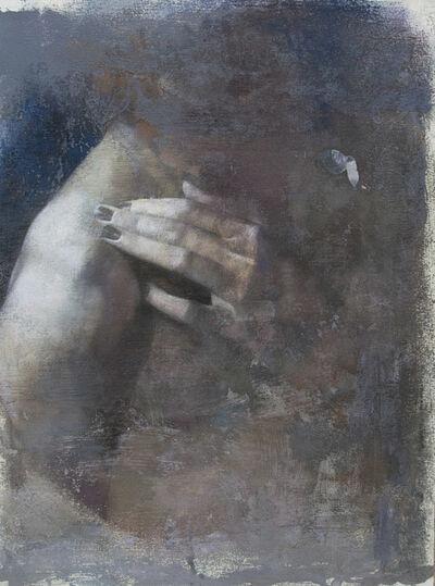 Yuriy Ibragimov, 'Twilight', 2016