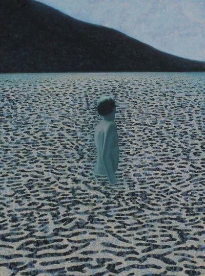 Christian Vincent, 'Moon Island', 2020