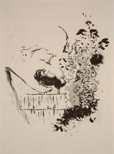 Pierre Bonnard, 'Conversation', 1893