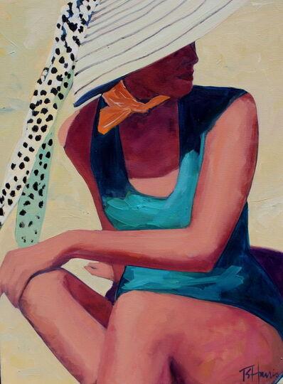 T.S. Harris, 'Sunny Beach Day', 2010-2017