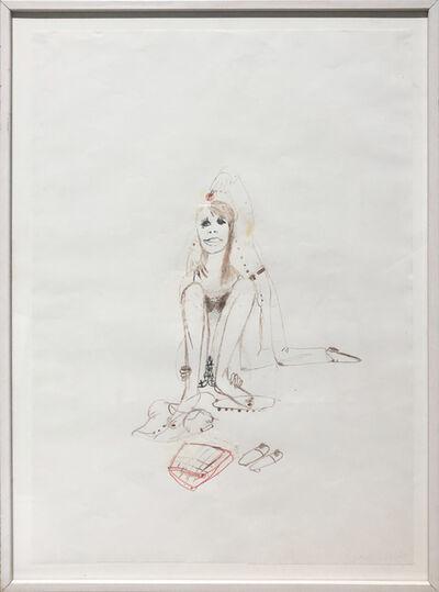 Helene Billgren, 'logisk tanke', 2007