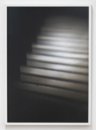 Barbara Ess, 'Stairs', 2018-2019