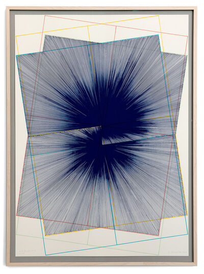Caroline Kryzecki, 'KSZ 50/35–25–E', 2020