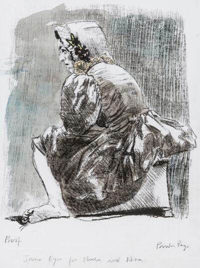 Paula Rego, 'Untitled [Jane Eyre]', 2002