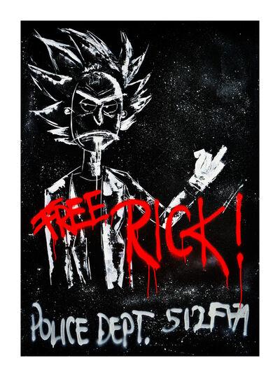 FI71, 'FREE RICK', 2018