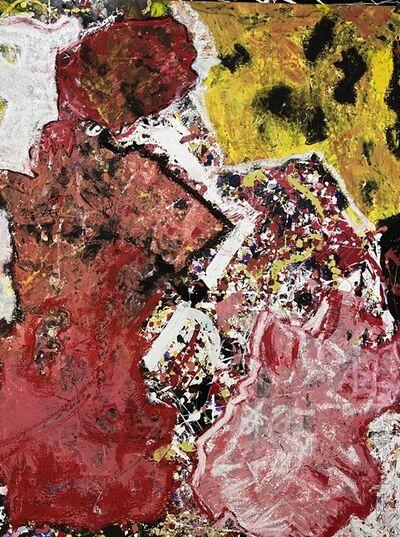 Steve Joester, 'Abstract #2', 2020