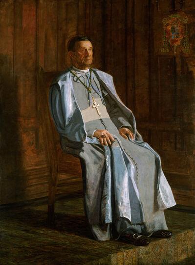 Thomas Eakins, 'Archbishop Diomede Falconio', 1905