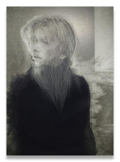 Jose Luis Santalla, 'Ryuichi Sakamoto (Fotografía ex-céntrica) Ed: 1/1', 2009