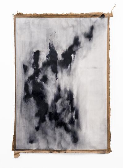 Alexandra Karakashian, 'Symptom 'Sketch' I', 2019