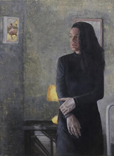 Augusto Fanjul, 'Reflecting', 2019