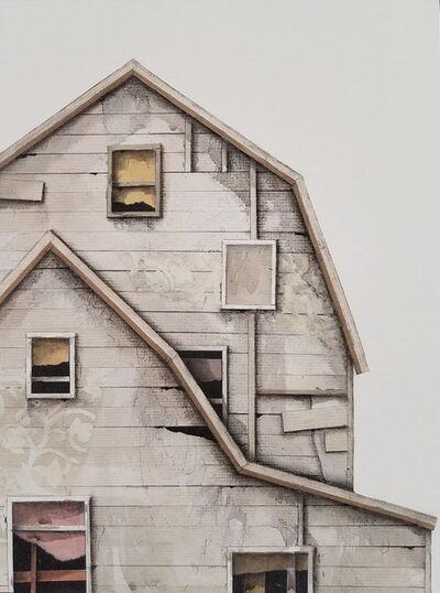 Seth Clark, 'Barn Studies XV', 2019