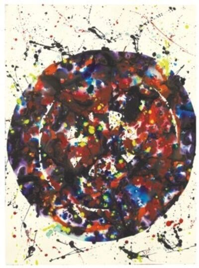Sam Francis, 'Untitled (Composition)', 1976