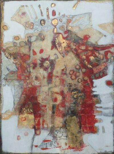 Joan Dumouchel, 'Le rêve du papaillon', 2018