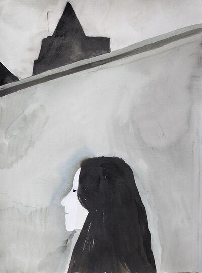 Klara Kristalova, 'Den japanska magikerns dotter/ The Daughter of the Japanese Magician', 2015