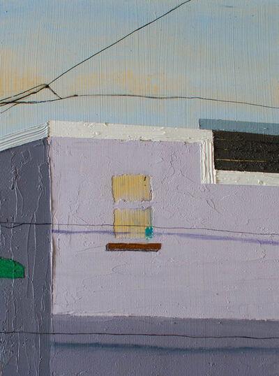 Francesca Reyes, 'Paper House', 2018