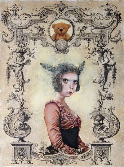 Nick Fedaeff, 'Masha and Bear', 2014
