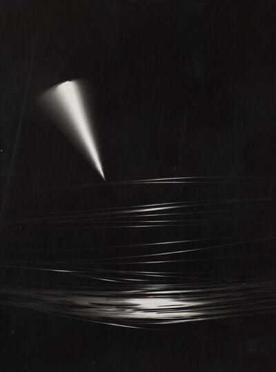 Gyorgy Kepes, 'Untitled (Cone, light)', 1938