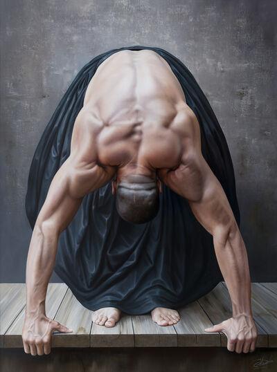 Christiane Vleugels, 'Equilibrium', 2014