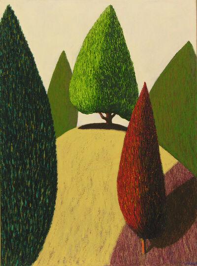 Ken Worley, 'Rockwoods IV.8', 2005
